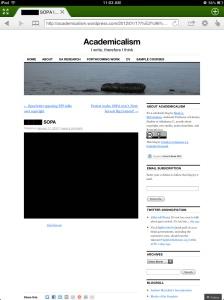 This blog, 17 Jan. 2012