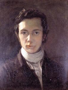 William Hazlitt (1778-1830), prose centonist